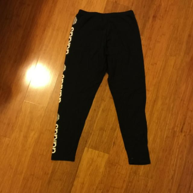 Authentic Adidas Tights