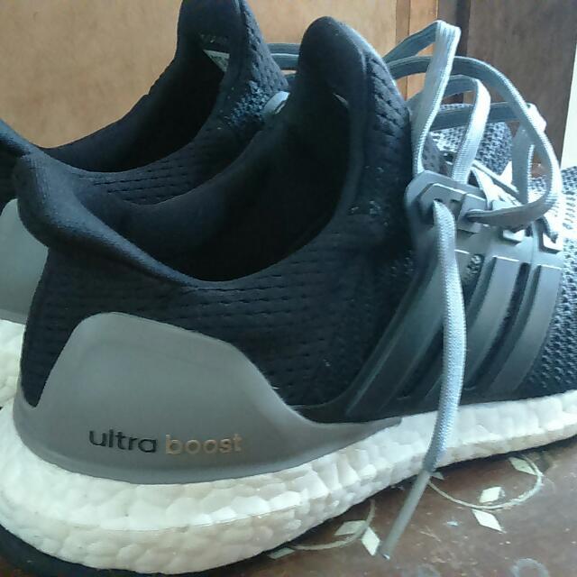 Authentic Ultraboost Adidas