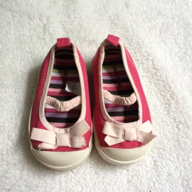 Baby Gap Infant Shoes