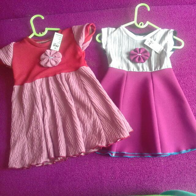 Baju Anak 6 -1 Thn