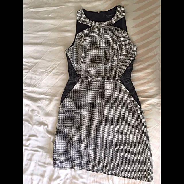 Banana Republic Working Dress Size 0
