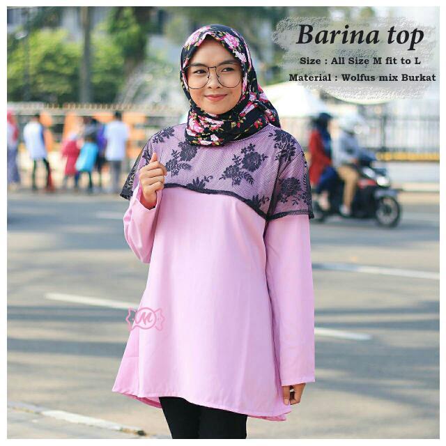 Barina Top