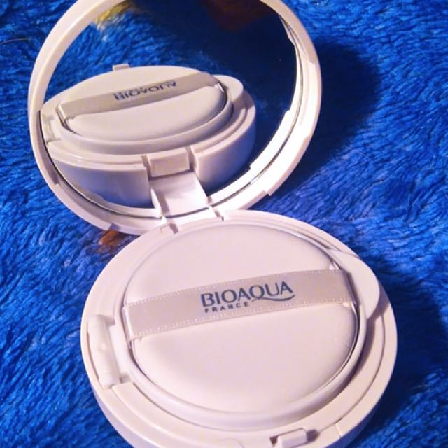BB Cream Air Cushion BioAqua