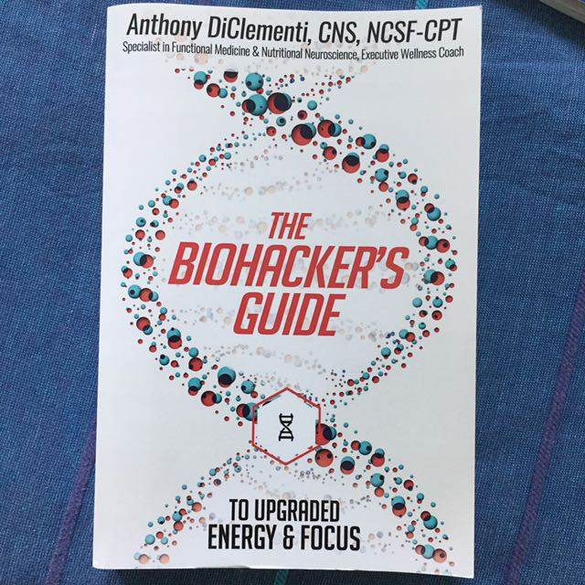 Bio Hackers Guide