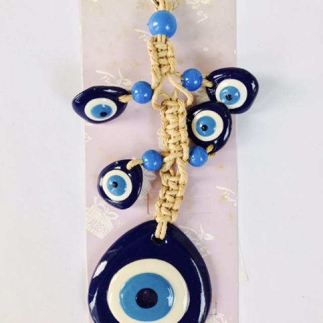 Blue Eye Turki's Display Furniture