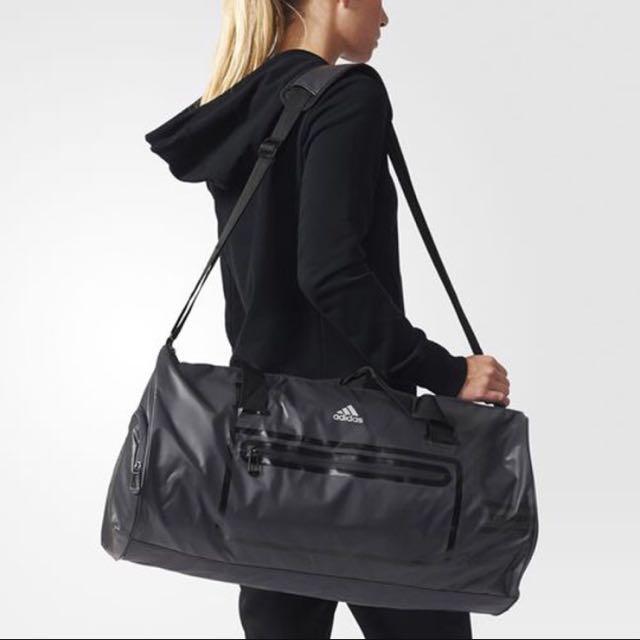 BNWT Adidas Climacool Duffel Bag c0080372b62e5