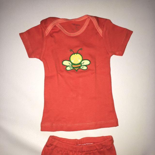 Carters Baby (satu set)