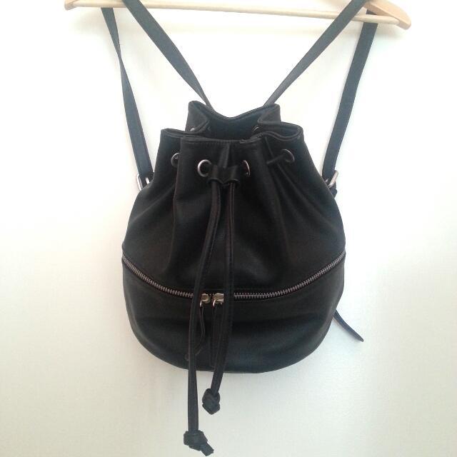 Chic Bag Pack (Forever 21)