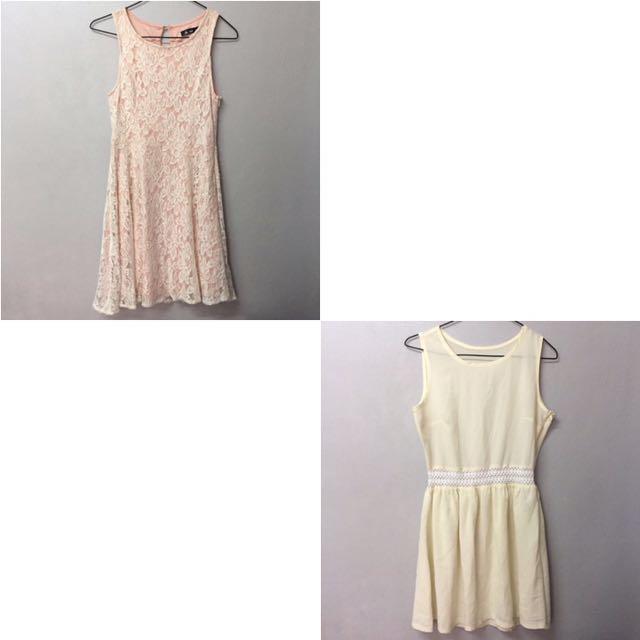 Chicabooti Dress Bundle