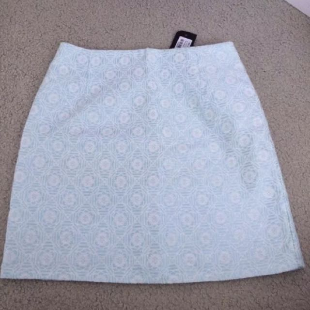 Chicabooti Skirt Size 8