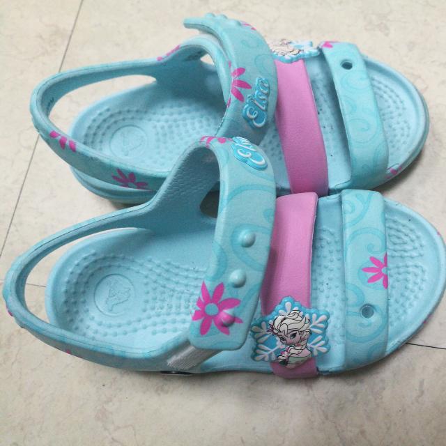Crocs Elsa Sandals