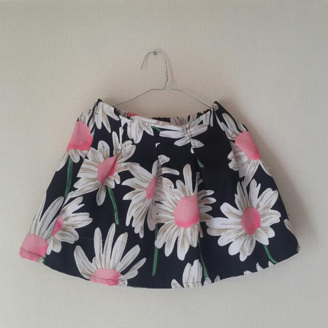 Daisy Skirt