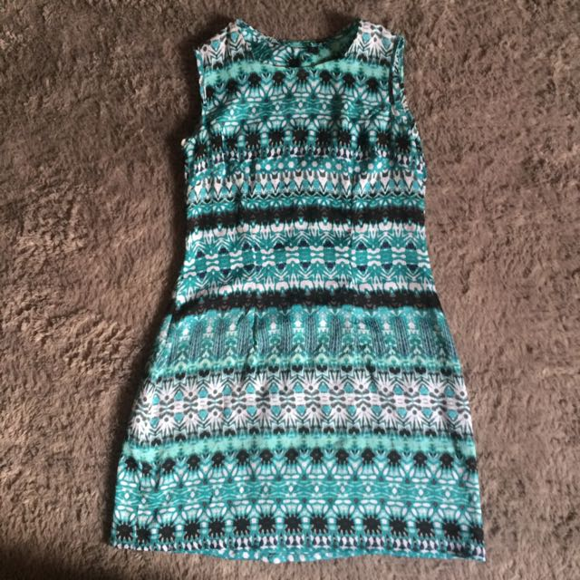 deess tribal tosca