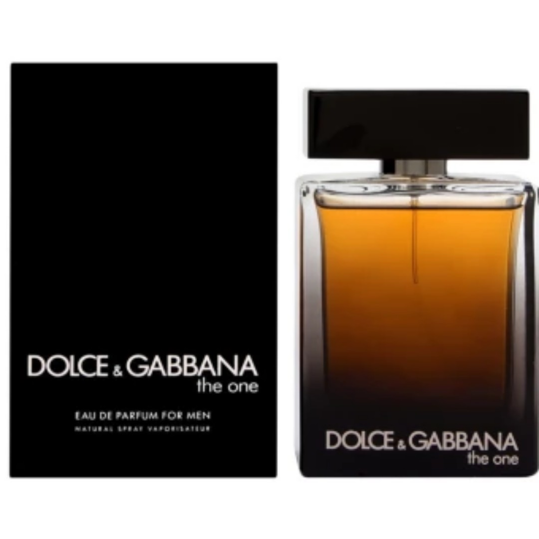 516e6019af Dolce   Gabbana The One EDT Men 100mL -Preorder online only
