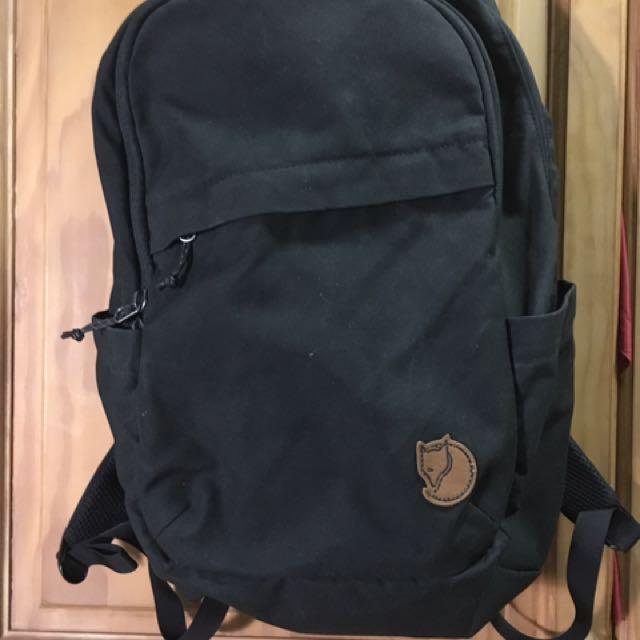 Fjallraven Raven 20l Backpack c8748df94923c