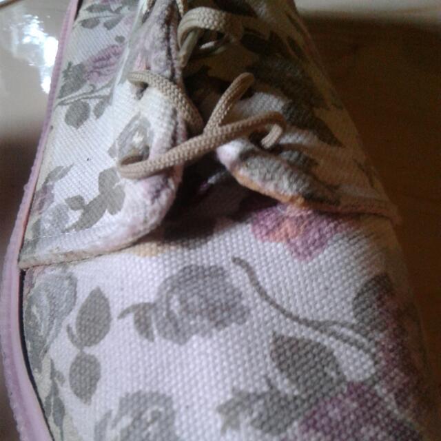 Flower Shoes Docmart