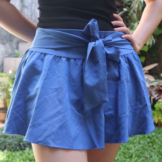 Forever 21 Skort (skirt And Short)