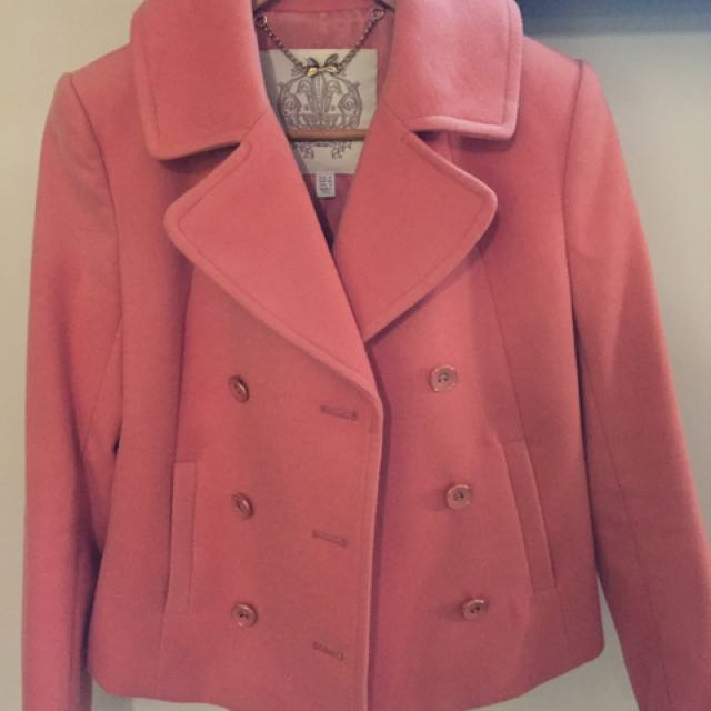 Forever New Jacket/Coat