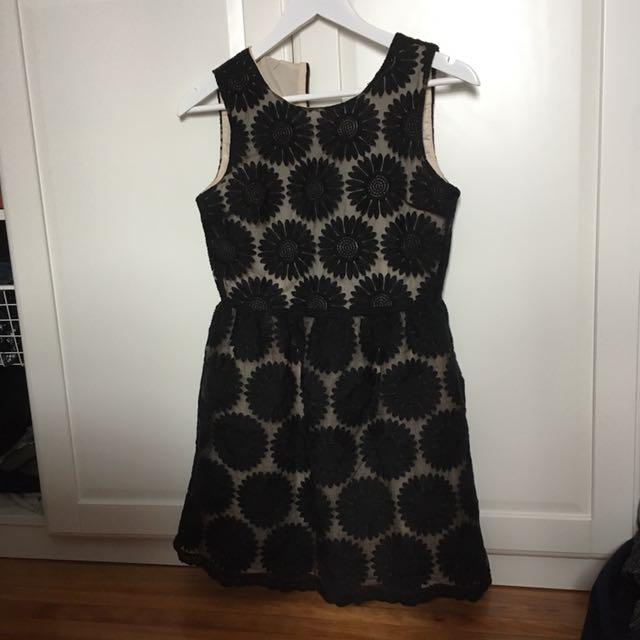 Formal Dress (from Honey)