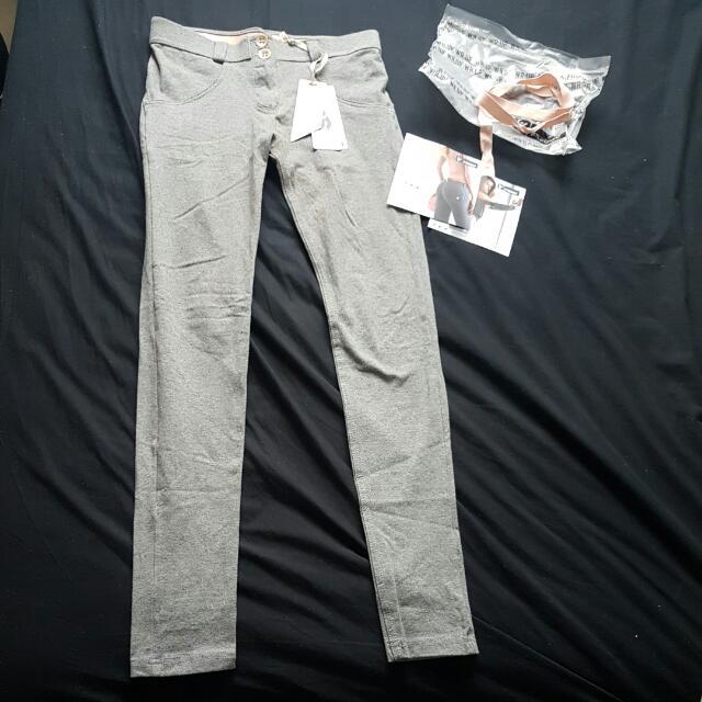 Freddy Grey XS Slounge Pants