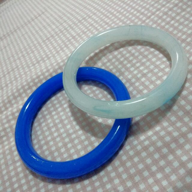 Glass Bracelet #below100