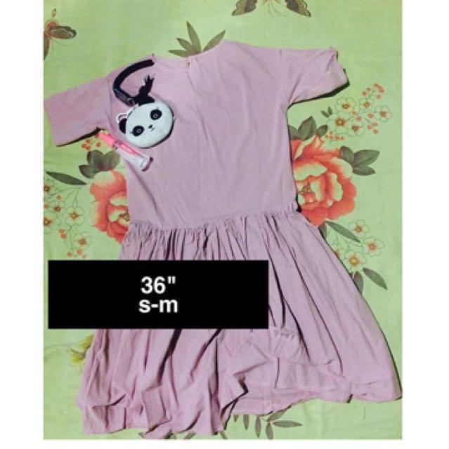 Htp Skater Dress