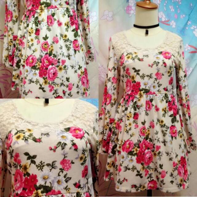 INGNI Japan Dress