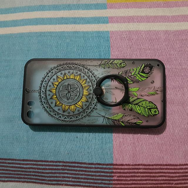 Iphone 5 Or 5s Casing