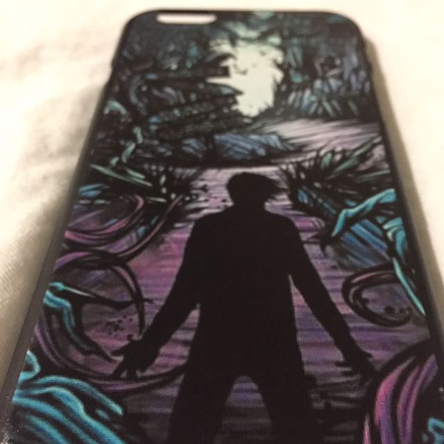 Iphone 6/6s Case ADTR Design!