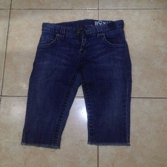 Jeans By Roxy (reprice)