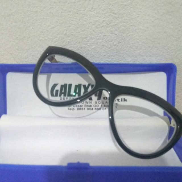 Kaca Mata Lensa Cr Photogrey