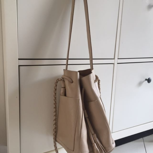 kaynn drawtring bag