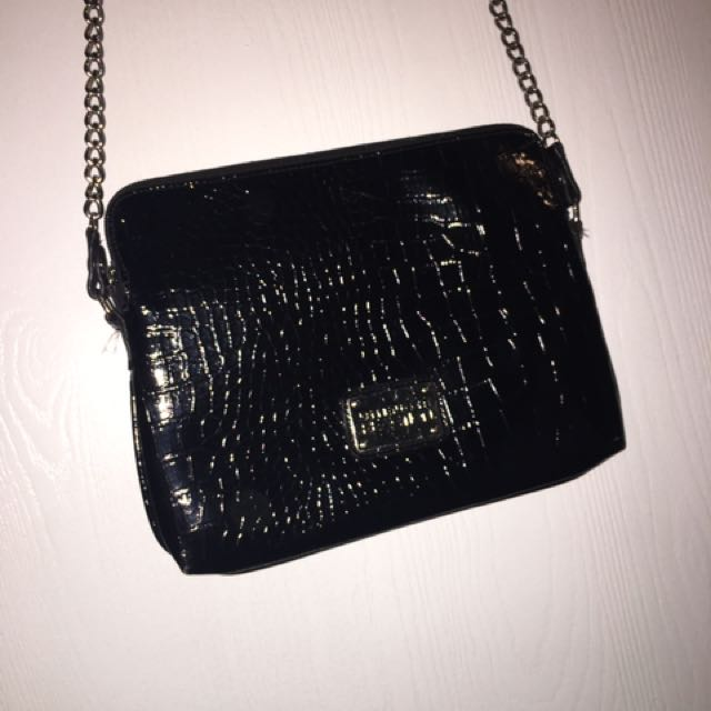 """Kenneth Cole Reaction"" crossbody purse"