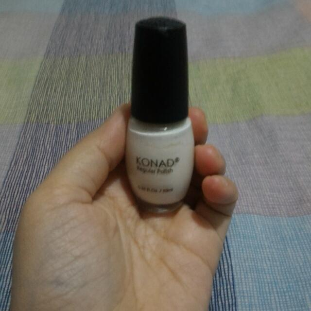 Konad (Preloved)