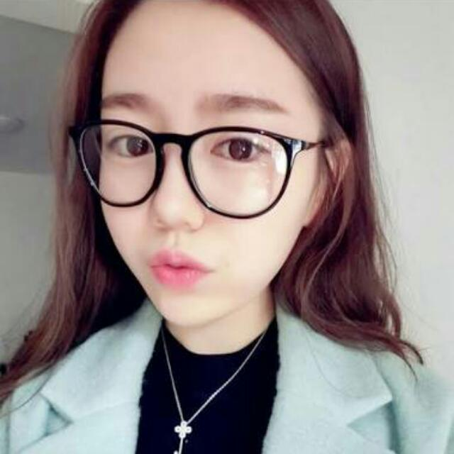 Korean Fashion Glasses
