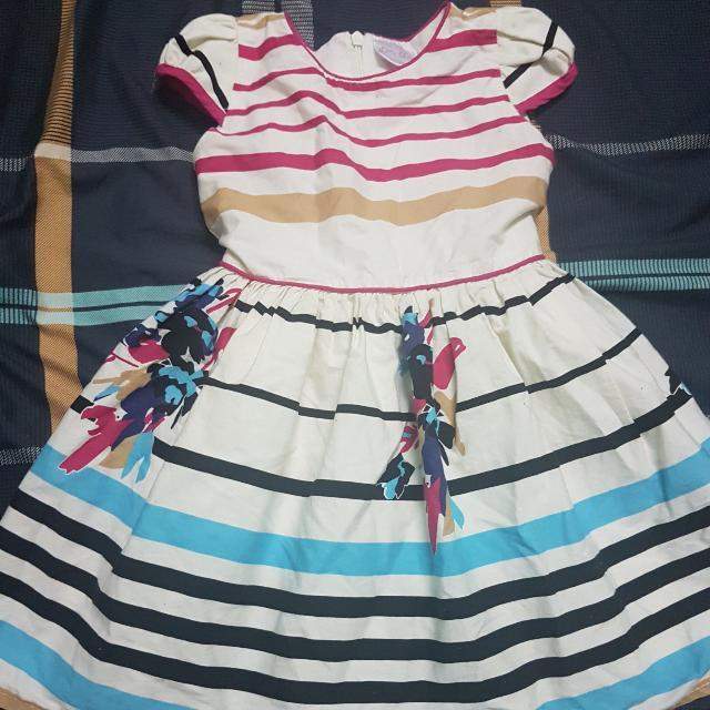 Repriced!!!Little Miss Dress (250)