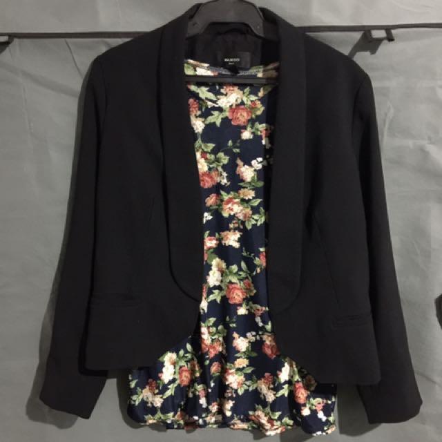 MANGO corporate blazer
