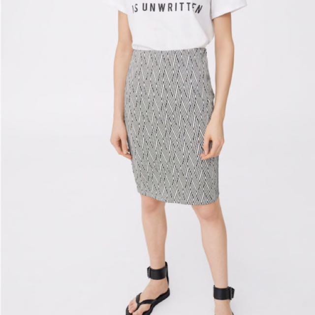 MANGO Skirt New