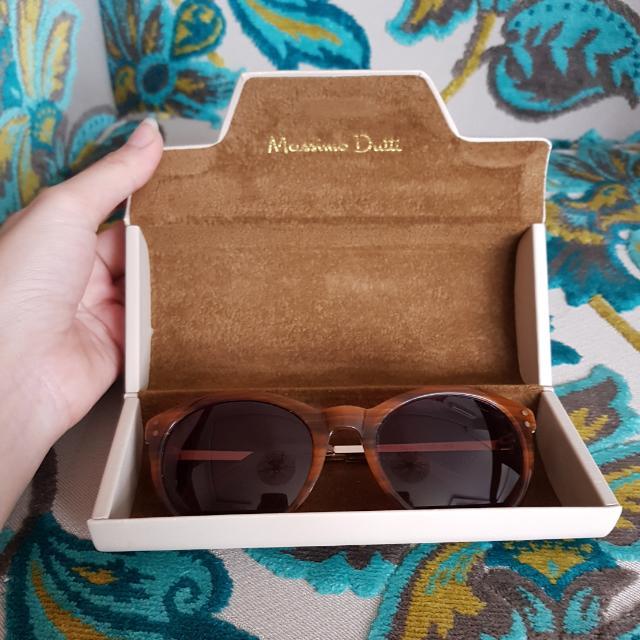 Massimo Dutti Sunglasses Authentic
