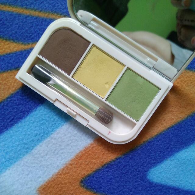 Mazaya Mozaic Eyeshadow Palette-Salma
