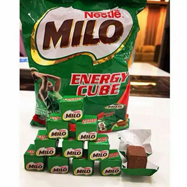 Milo Cube   Snack Import   Milo Snack Import