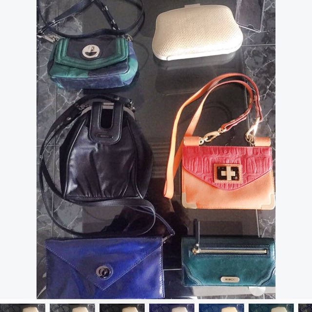 Mimco Bags and Wallets - Never Used