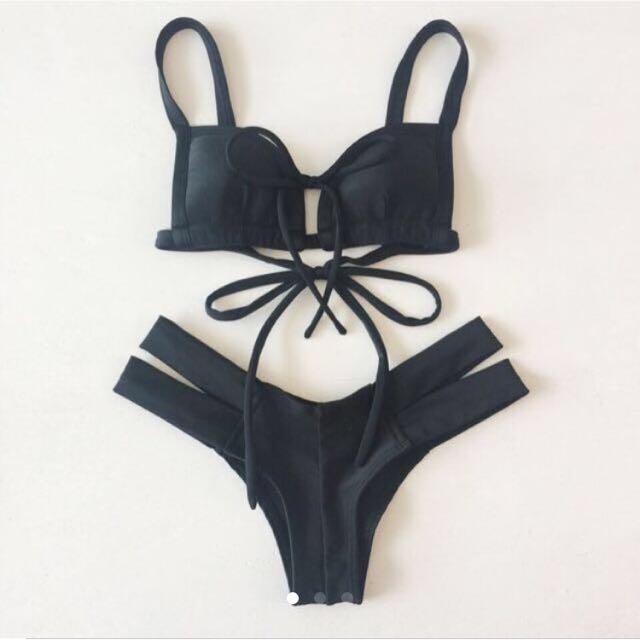 Montce Swim Bikini