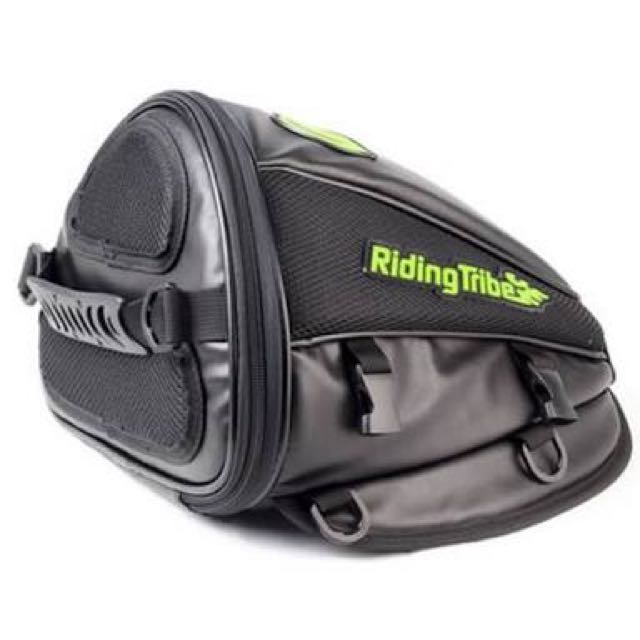 Moto Multifunctional Synthetic Tail Bag (Riding Tribe)