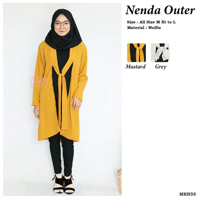 Nenda Outer