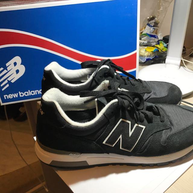 New Balance 經典鞋款