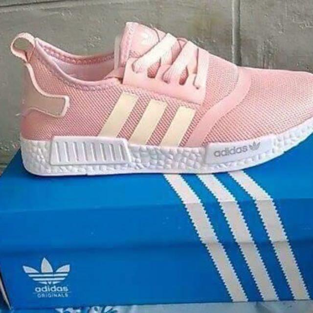 NMD Pink
