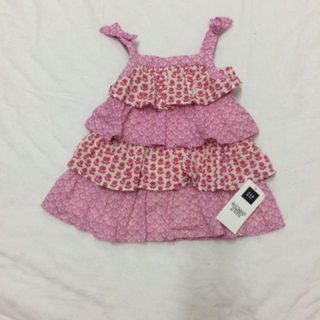 Original Baby Gap Dress