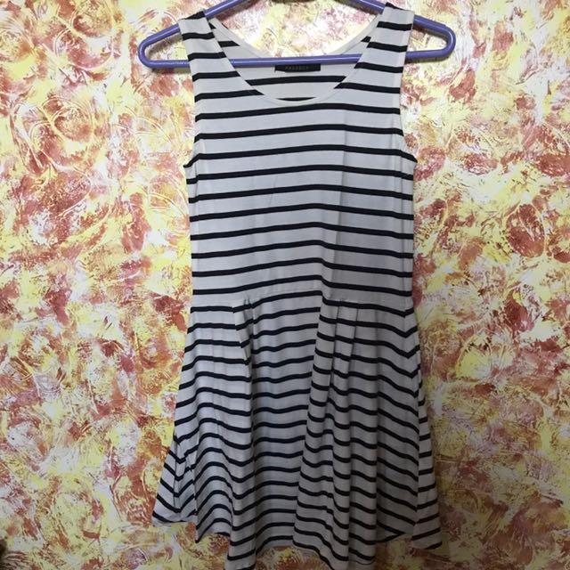 Pageboy dress