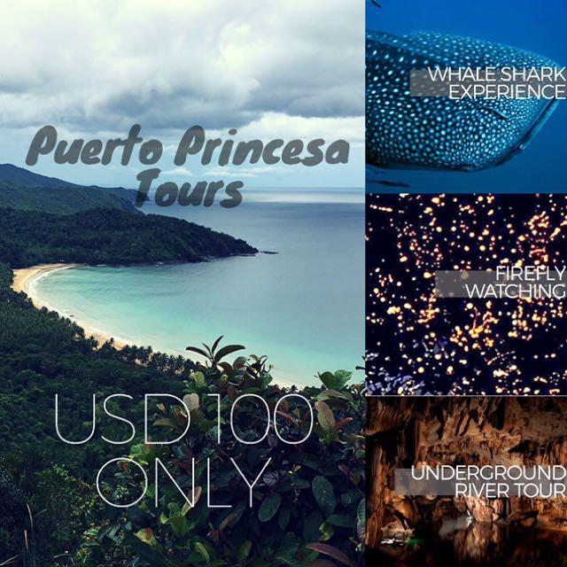 PALAWAN Tours